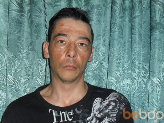 Фото мужчины МОНСТР, Омск, Россия, 44