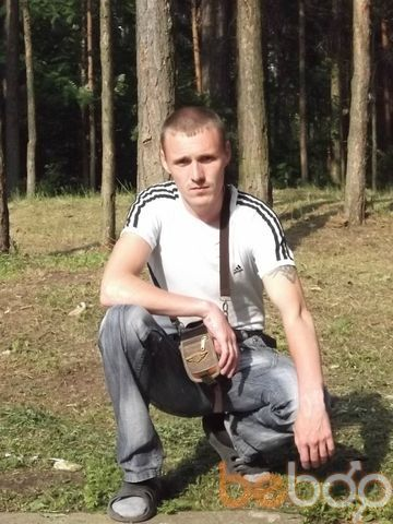 Фото мужчины sasha, Санкт-Петербург, Россия, 31
