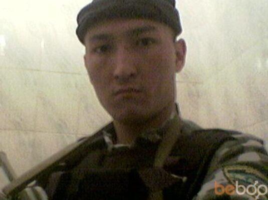 Фото мужчины Nash, Алматы, Казахстан, 38