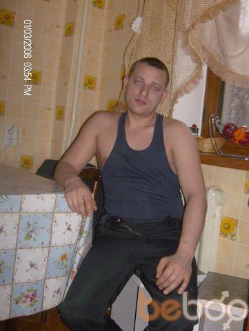 Фото мужчины nikola8383, Алматы, Казахстан, 35