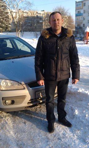 Фото мужчины Виталий, Ялта, Россия, 40