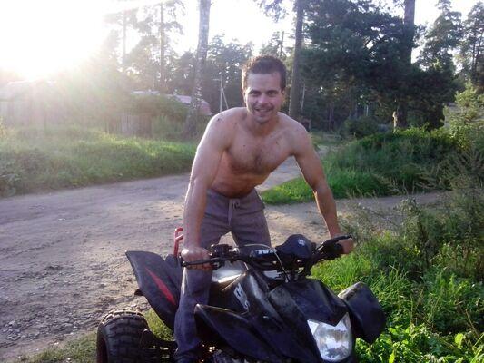 Фото мужчины Дима, Санкт-Петербург, Россия, 27