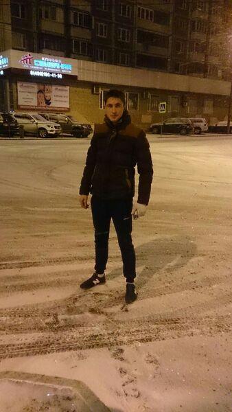Фото мужчины Денис, Москва, Россия, 25