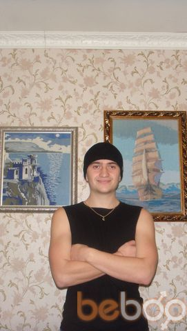 Фото мужчины QQQ555, Симферополь, Россия, 27