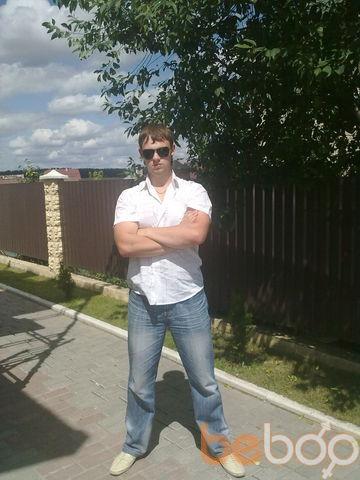 Фото мужчины Лешка, Гродно, Беларусь, 25