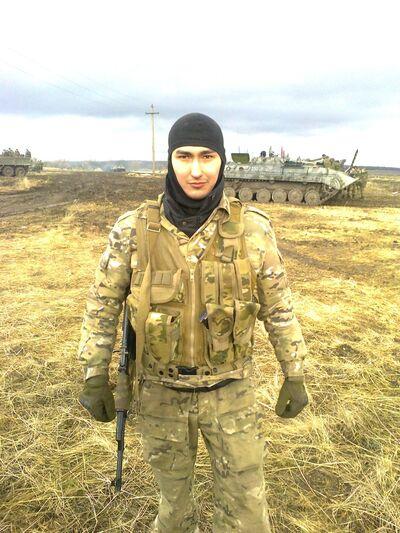 Фото мужчины Тимур, Саратов, Россия, 25