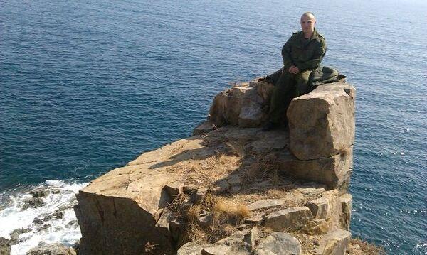 Фото мужчины Сергей, Краснодар, Россия, 24