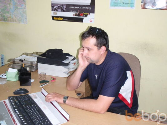Фото мужчины Tic_tak, Бровары, Украина, 36