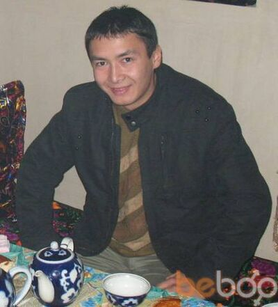 Фото мужчины Костик, Наманган, Узбекистан, 31