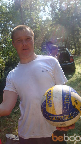 Фото мужчины Denzzzy, Санкт-Петербург, Россия, 36