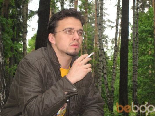 Фото мужчины Парень, Юбилейный, Россия, 31