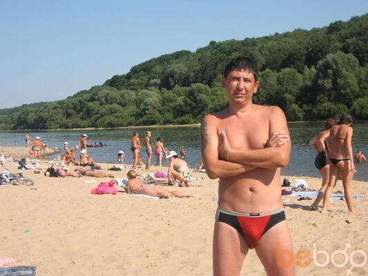 Фото мужчины ГЕРА, Калуга, Россия, 43