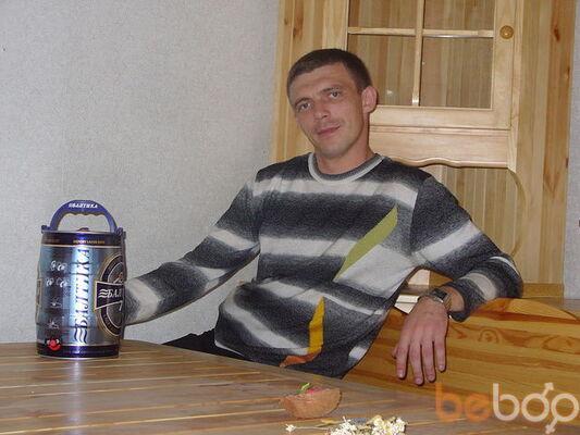 Фото мужчины Витязь, Минск, Беларусь, 40