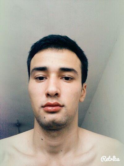 Фото мужчины Сардор, Душанбе, Таджикистан, 24