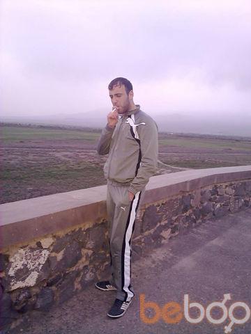 Фото мужчины Sevak, Якутск, Россия, 31