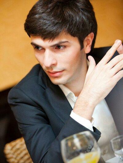 Фото мужчины Mika, Рига, Латвия, 28