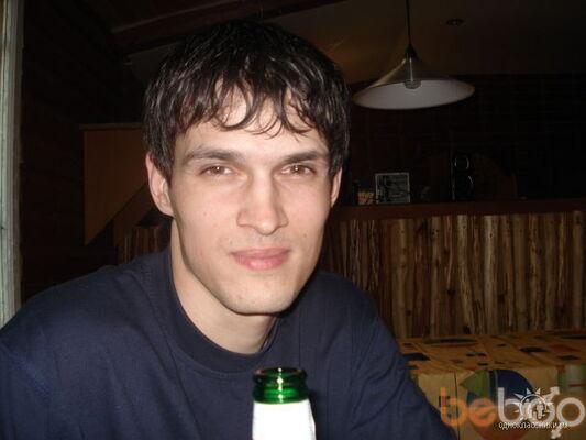 Фото мужчины dimka33, Москва, Россия, 41