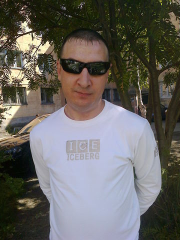 Фото мужчины yurii, Екатеринбург, Россия, 46