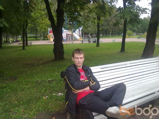 Фото мужчины Artyr, Санкт-Петербург, Россия, 27