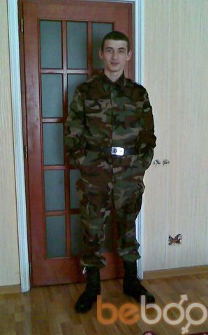 Фото мужчины talean, Кишинев, Молдова, 28