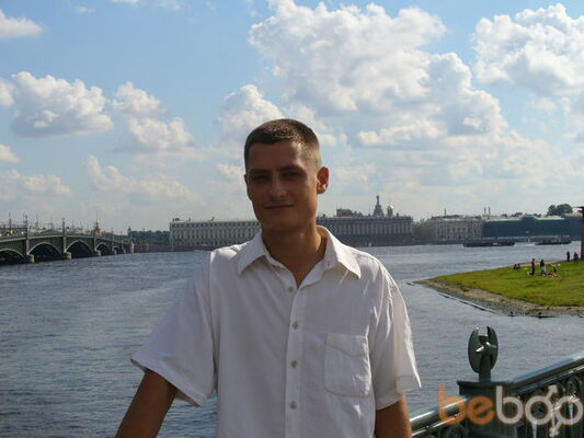 Фото мужчины mityai, Москва, Россия, 36