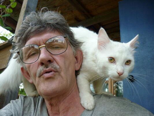 Фото мужчины стас, Орел, Россия, 59