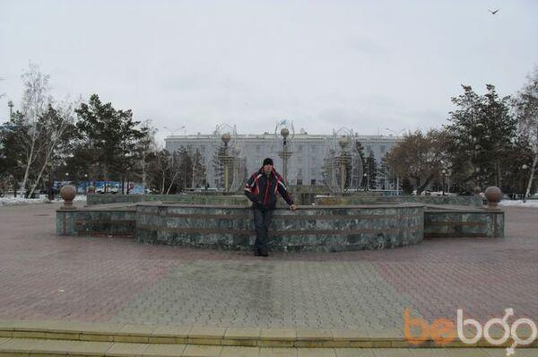 Фото мужчины чувак, Шемонаиха, Казахстан, 34