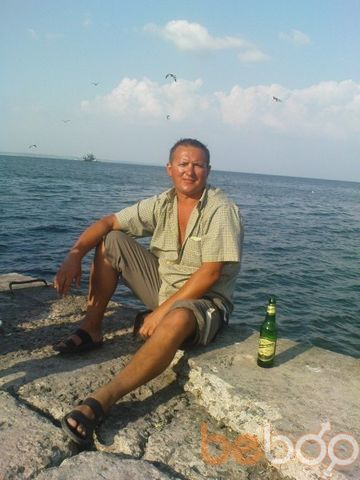 Фото мужчины bodrii, Кишинев, Молдова, 41