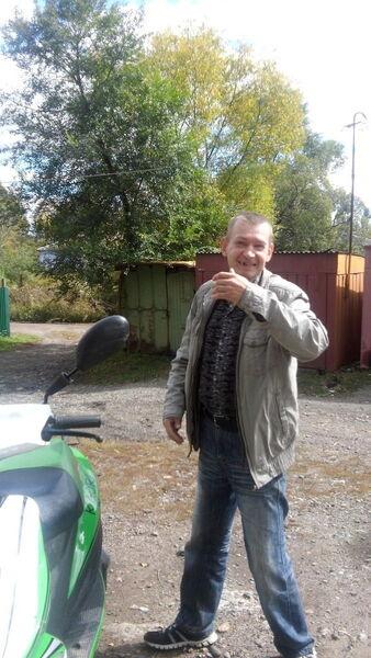 Фото мужчины Станислав, Партизанск, Россия, 44