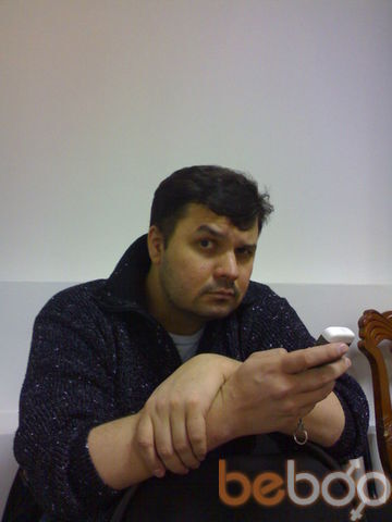 Фото мужчины Аркен, Алматы, Казахстан, 43