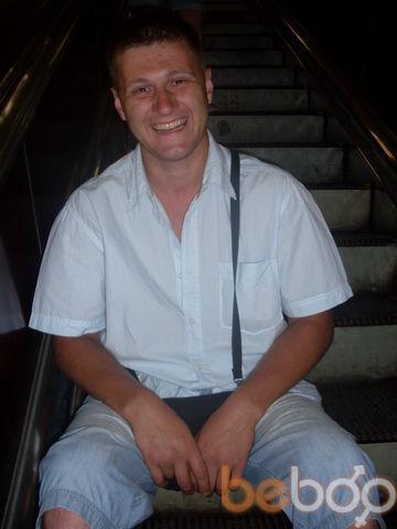 Фото мужчины Маврик, Минск, Беларусь, 29