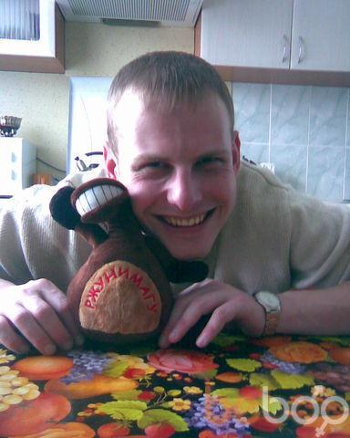 Фото мужчины ivrus8656, Жодино, Беларусь, 31