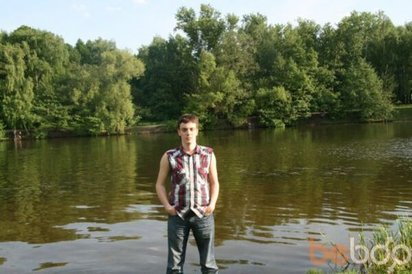 Фото мужчины sonic, Москва, Россия, 28