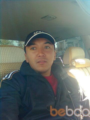 Фото мужчины дула, Астана, Казахстан, 36