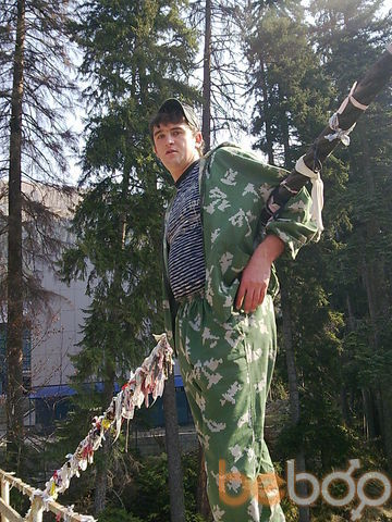 Фото мужчины serg, Черкесск, Россия, 34