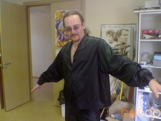 Фото мужчины miron, Санкт-Петербург, Россия, 41