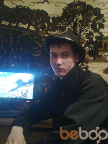 Фото мужчины sseriy89, Кишинев, Молдова, 28