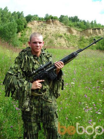 Фото мужчины Малыш, Октябрьский, Россия, 31