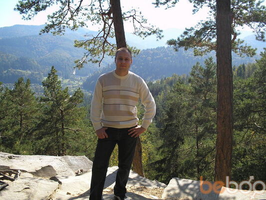 Фото мужчины LEVA, Винница, Украина, 36