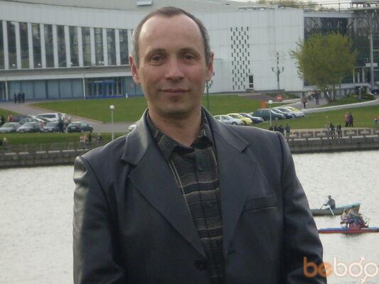 Фото мужчины sacha, Минск, Беларусь, 53