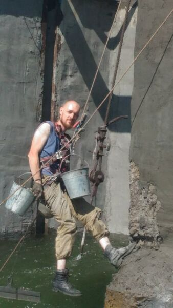 Фото мужчины Рамзай, Кемерово, Россия, 36