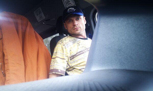 Фото мужчины Алёшка, Ярославль, Россия, 46