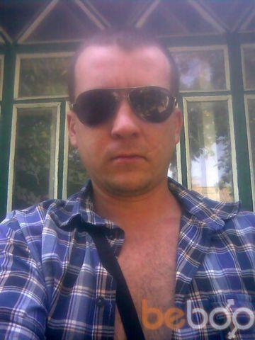 Фото мужчины REVO, Лозовая, Украина, 37