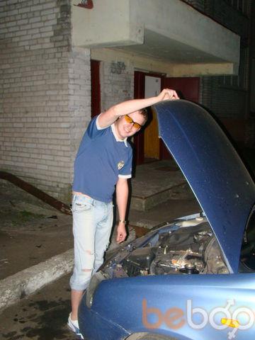 Фото мужчины lixoradka, Червоноград, Украина, 36
