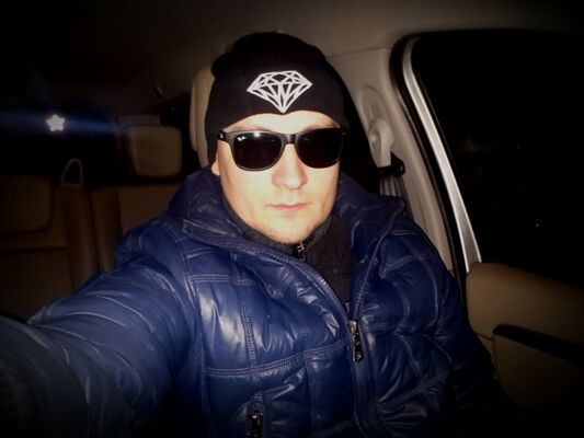 Фото мужчины Serj, Гомель, Беларусь, 33