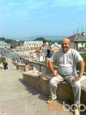 Фото мужчины LisVas, Черновцы, Украина, 67