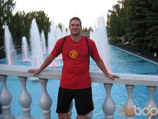 Фото мужчины Boris_2010, Санкт-Петербург, Россия, 32
