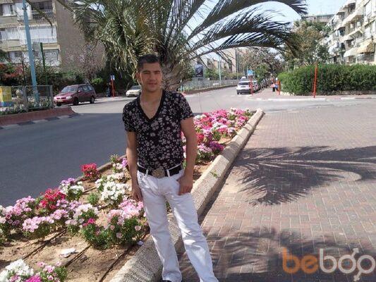 Фото мужчины pushok, Tel Aviv-Yafo, Израиль, 41