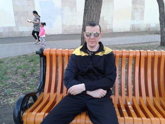 Фото мужчины женя, Петропавловск, Казахстан, 36