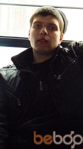Фото мужчины Chrome, Абакан, Россия, 25